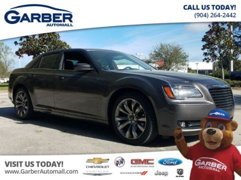 PRE-OWNED 2014 CHRYSLER 300 S