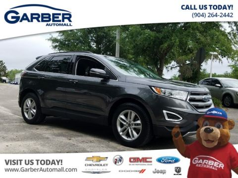 PRE-OWNED 2016 FORD EDGE SEL AWD