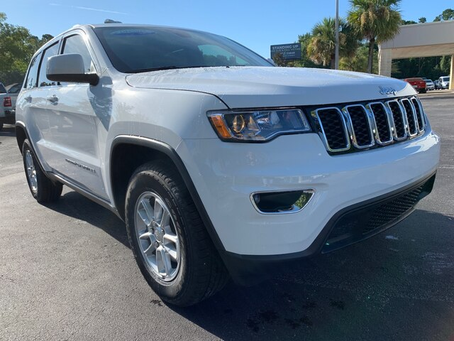 New 2019 Jeep Grand Cherokee Laredo 4x2 V6, all power Options