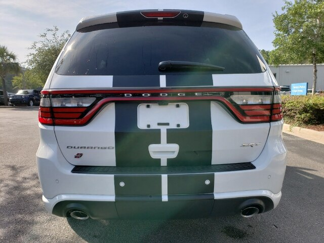 New 2018 Dodge Durango SRT Priced to sell -> 2k under Invoice !!