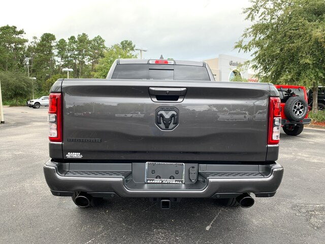 New 2020 RAM 1500 Big Horn/Lone Star, Night Edition, Anti-Spin