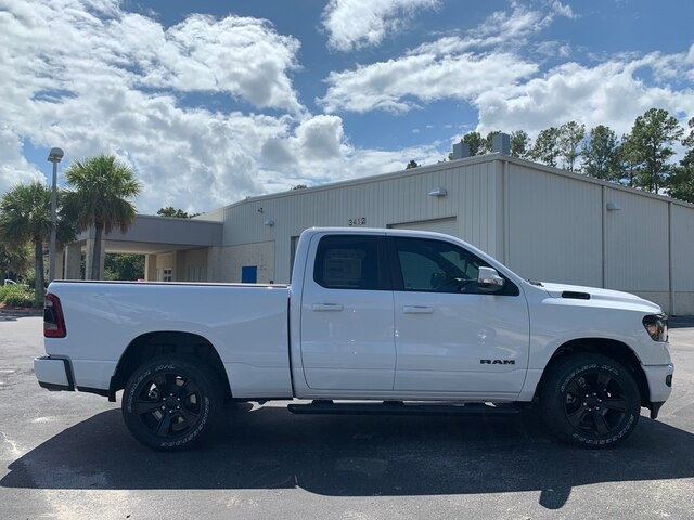 New 2020 RAM 1500 Big Horn 4x4, CURRENTLY IN LOANER STATUS