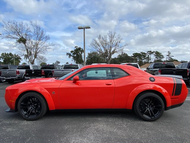 New 2020 Dodge Challenger R/T Scat Pack, Navi, Plus Package, Stripe