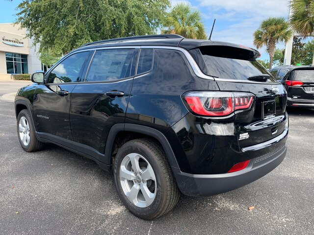 New 2019 Jeep Compass Latitude , in Loaner Service