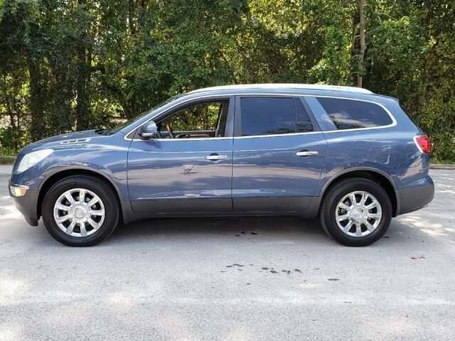 Pre-Owned 2012 Buick Enclave Leather