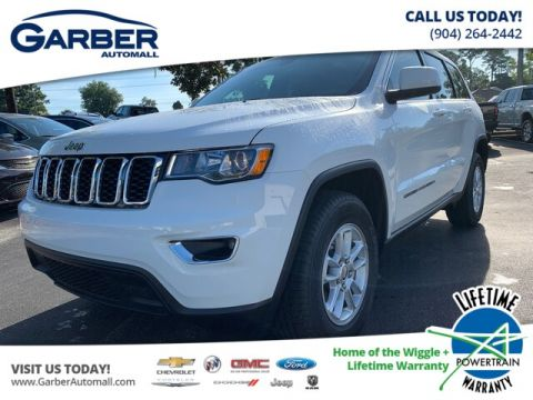 NEW 2019 JEEP GRAND CHEROKEE LAREDO 4X2 V6, ALL POWER OPTIONS RWD SUV
