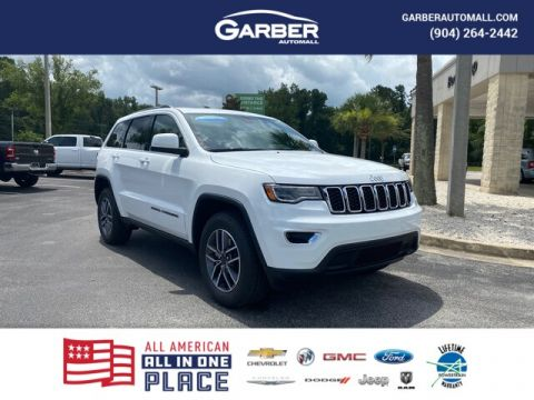 NEW 2020 JEEP GRAND CHEROKEE LAREDO 4X2, X-PACKAGE, TRAILER TOW