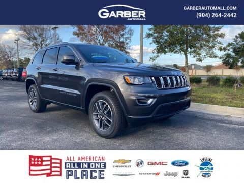 NEW 2020 JEEP GRAND CHEROKEE LAREDO 4X4,CURRENTLY IN LOANER SERVICE 4WD
