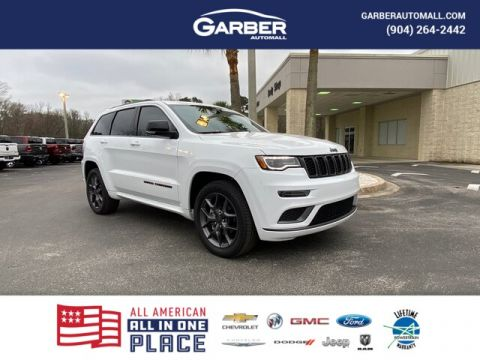 New 2020 Jeep Grand Cherokee Limited DEMO W/EXTRA REBATES