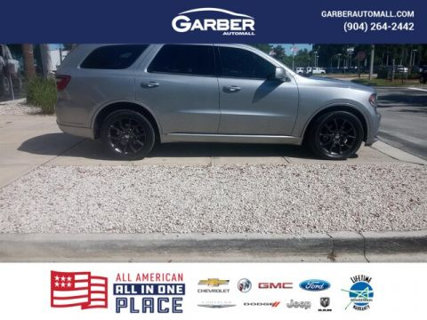 PRE-OWNED 2016 DODGE DURANGO R/T WITH NAVIGATION