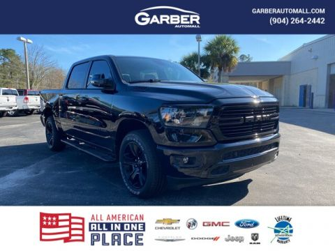NEW 2020 RAM 1500 BIG HORN/LONE STAR RWD TRUCK
