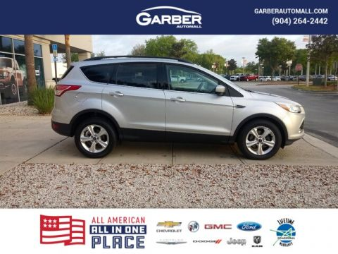 PRE-OWNED 2014 FORD ESCAPE SE FWD SUV