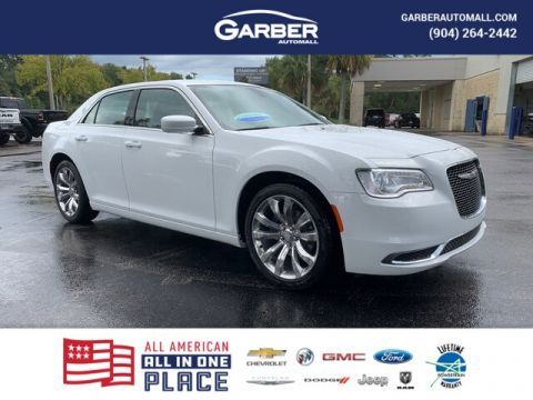 NEW 2019 CHRYSLER 300 TOURING LEATHER SEATS, 20 WHEELS""