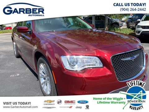 NEW 2019 CHRYSLER 300 TOURING DRIVER CONVENIENCE PACKAGE, V6 RWD SEDAN