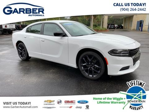 NEW 2019 DODGE CHARGER SXT, BLACK TOP PACKAGE