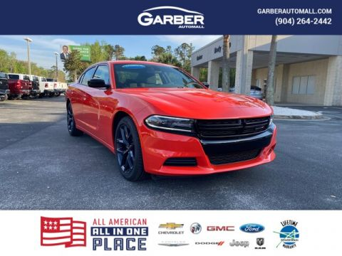 New 2020 Dodge Charger SXT, Blacktop Package, Cold Weather Package
