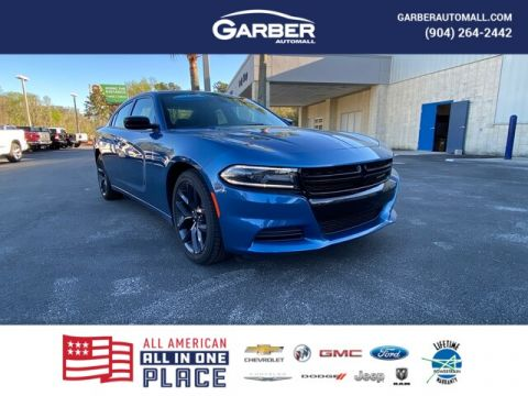New 2020 Dodge Charger SXT, Blacktop Package,Cold Weather Package