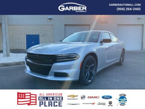 NEW 2020 DODGE CHARGER SXT, BLACKTOP PACKAGE, COLD WEATHER RWD SEDAN