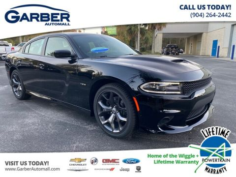 NEW 2019 DODGE CHARGER R/T, V8 HEMI, FULLY LOADED