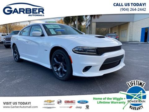 NEW 2019 DODGE CHARGER R/T, LOADED, HEMI