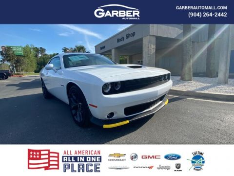 NEW 2020 DODGE CHALLENGER R/T, BLACKTOP PACKAGE, ALL THE POWER!