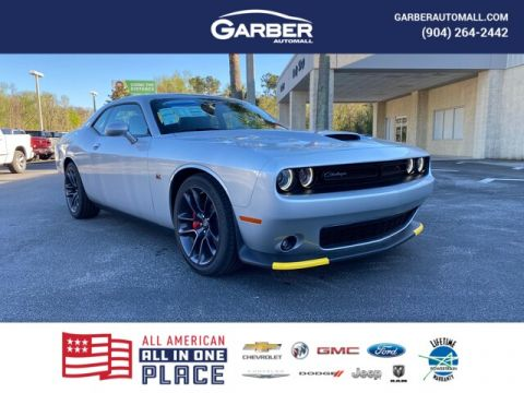 New 2020 Dodge Challenger R/T Scat Pack, Alpine Audio, SRT Spoiler