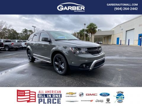 New 2019 Dodge Journey Crossroad, Leather seats, loaded