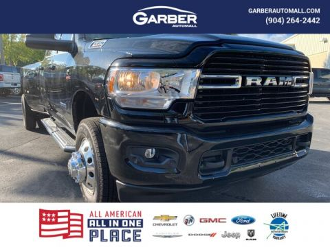 NEW 2019 RAM 3500 BIG HORN 4X4, SPORT, NAVI, ALPINE SOUND 4WD