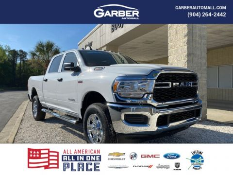 NEW 2020 RAM 2500 TRADESMAN 4X4, HEMI, CHROME GROUP 4WD