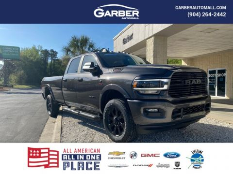 NEW 2020 RAM 2500 LARAMIE 4X4, NIGHT EDITION, NAV 4WD